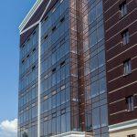 административное здание, г. Ставрополь